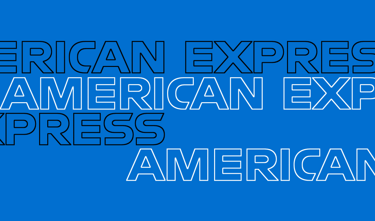 American Express featured work image